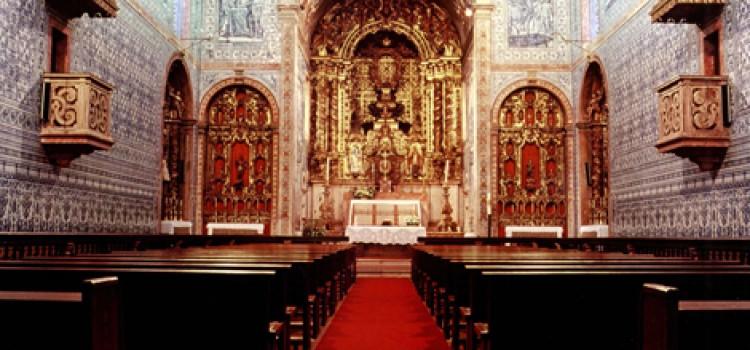 Royal Basilica of Castro Verde