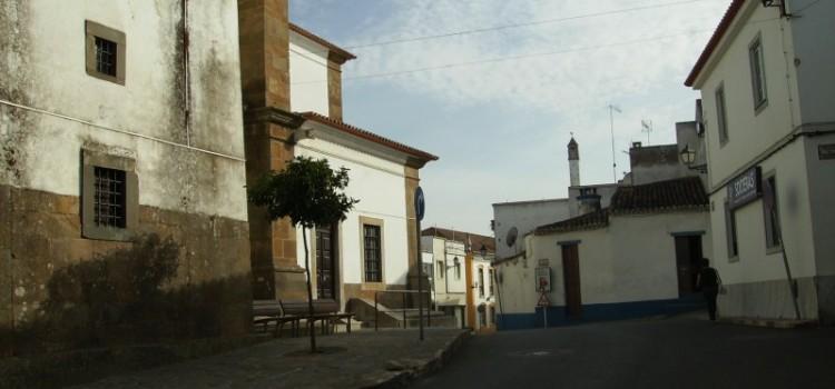 Almodovar Village