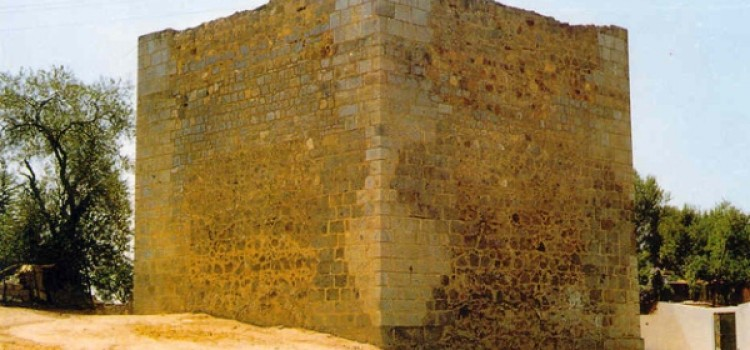 Castle of Vidigueira
