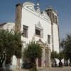 Church of Santa Maria, in Serpa