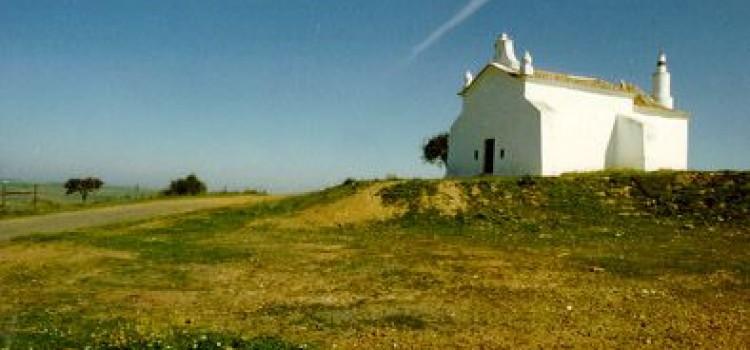 Church of S. Pedro das Cabeças and King D. Sebastião 1573, in Castro Verde