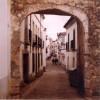 Inside of Medieval Walls, in Serpa